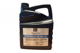 Hydraulische olie HV-ISO-32