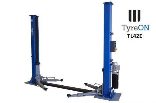 TyreON TL42E 2 koloms hefbrug