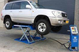 TyreON TSC3000E auto hefbrug