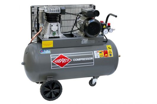 Compressor HL 375-100