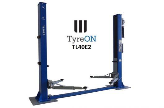 TyreON TL40E2 twee koloms hefbrug