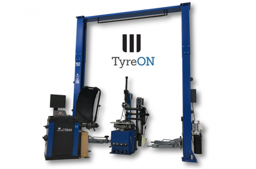TyreON TL42EC TC26AH CTBA9