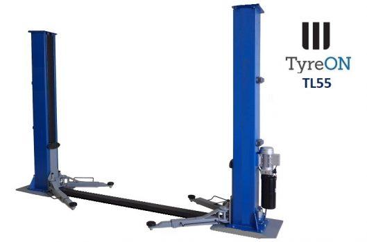 TyreON TL55 2 koloms hefbrug 380V