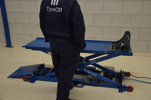 TyreON TSC300 scooterlift