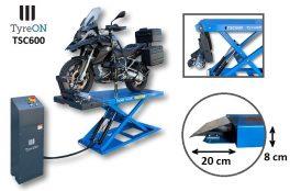 TyreON TSC600 motor hefbrug